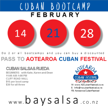 Cuban Bootcamp